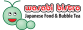 Wasabi Bistro Logo